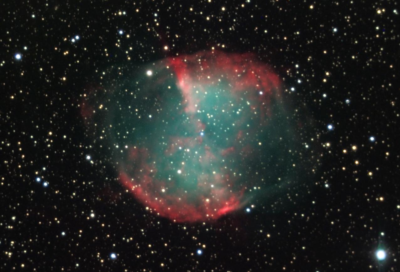 nuclear fusion nebula -#main